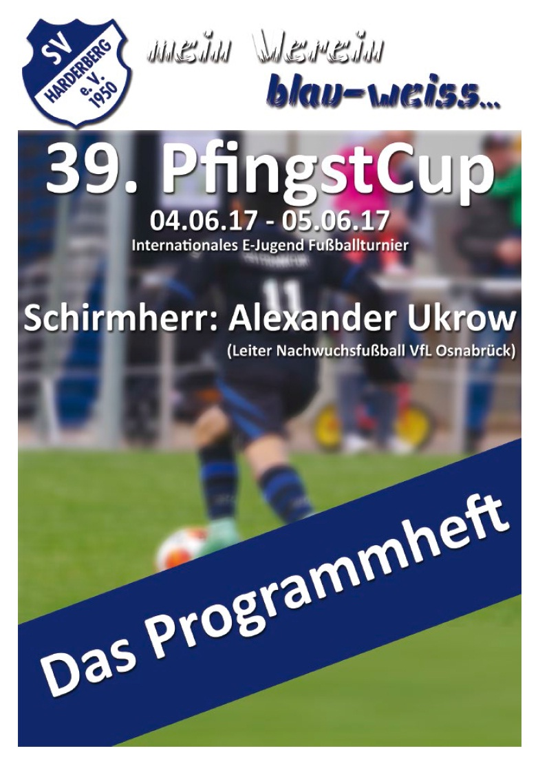 PFC Heft Cover